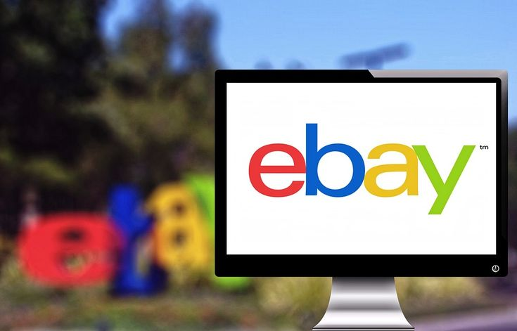 Amazon v. Ebay: who is better? Read the blog to find out more! #blog #face #amazon #ebay