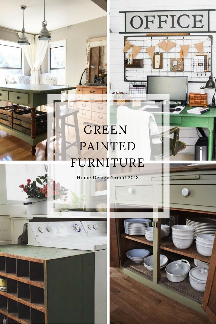 273 best Country Green images on Pinterest | Pinterest pallets, 2017 ...