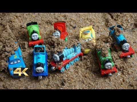 Learn Colors & Number With Sand Surprising Lightning McQueen Thomas & Fr... Learn Colors & Number With Sand Surprising Lightning McQueen Thomas & Friends Percy James|Kids video   If you enjoy this video please don't forget to subscribe   This video is an educational video for children. Today i want to show How to make fun With sand sursprise Lightning McQueen Thomas & Friends Percy James ,  And this Video show your children Learn Colors & Number (Colors RED BLUE ORANGE GREEN PURPLE And…