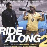 Ride Along 2 [Original Soundtrack] [CD]