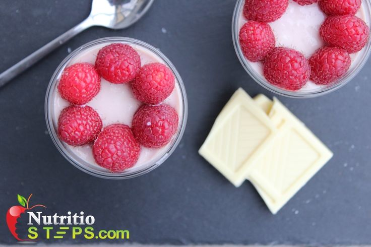 I always enjoy looking around and experimenting with recipes to try and make a healthier version. Here's just one like that! Amazing White Chocolate Mousse that contains chocolate, cream cheese and cottage cheese and spiced up with some fresh raspberries. Yeah you read that correctly a chocolate mousse that contains both cream and cottage cheese!...Read More »