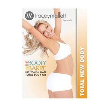 1. Pour tonifier l'ensemble de votre corps: - Les 8 meilleurs DVD de fitness bootybarre.com 20$