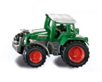 Tracteur fendt 926 vario SIKU0858 présenté dans la catégorie Tracteur Simple de marque Siku au prix de 2.7 €.