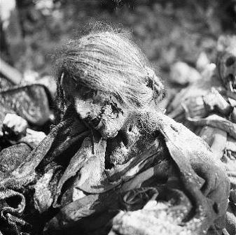 Οι νεκροί ξεπέρασαν στον αριθμό αυτούς που θα μετρούσαν λίγους μήνες μετά η Χιροσίμα και το Ναγκασάκι