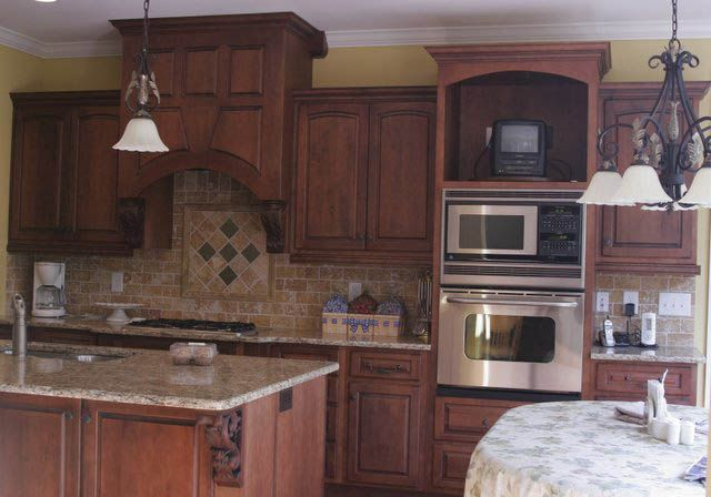 Gallery | Integrity Cabinets, manufacturer of kitchen cabinets and custom cabinets