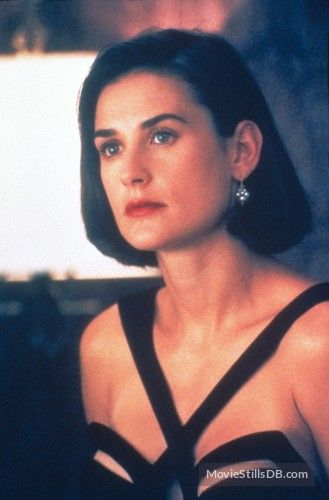Indecent Proposal 1993 Demi Moore Movie Favorites