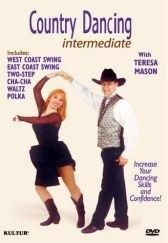 Instructional Country dancing videos and DVD Lessons, country western two step and line dancing, Shawn Trautman, Teresa Mason. Learn to dance the West Coast Swing, East Coast Swing, Triple Step, Two-Step, Dallas Shuffle, Cha-Cha, Waltz, Polka, Schottish and Line Dances.