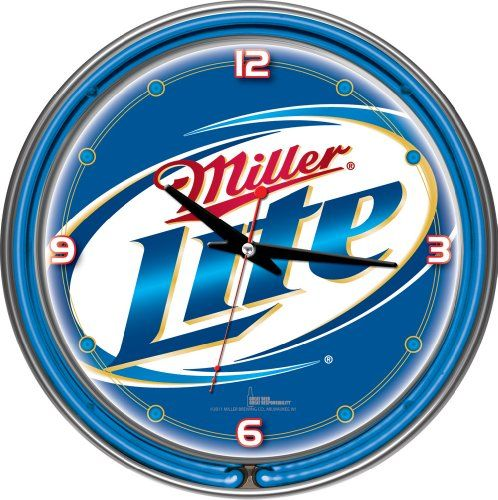 Beer Wall Clocks ~ What are YOU getting Dad for Father's Day?  Share this pin with your friends & pin it for later!  :)