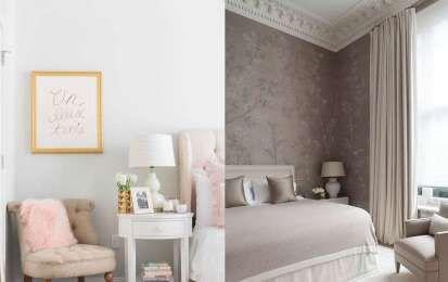 Lo stile parigino in camera da letto: le idee più chic - Se volete arredare la camera da letto in stile parigino, se desiderate un ambiente romantico e delicato, che vi faccia sentire come se viveste al centro della Ville Lumiere, scoprite i nostri consigli di design.