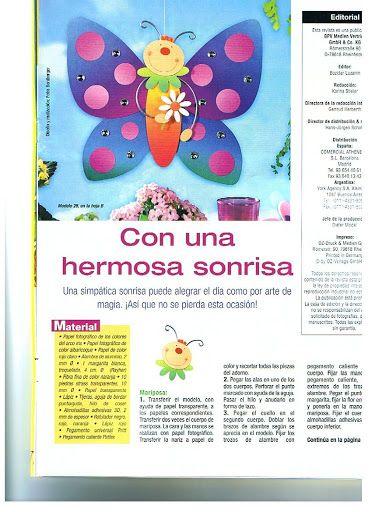 Mundo de Creaciones nr.8 - Comatus Coprinus - Picasa Webalbumok