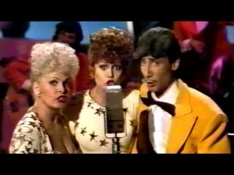 Entire Marie Osmond Show With Sally Struthers, David Copperfield, Erik Estrada - YouTube