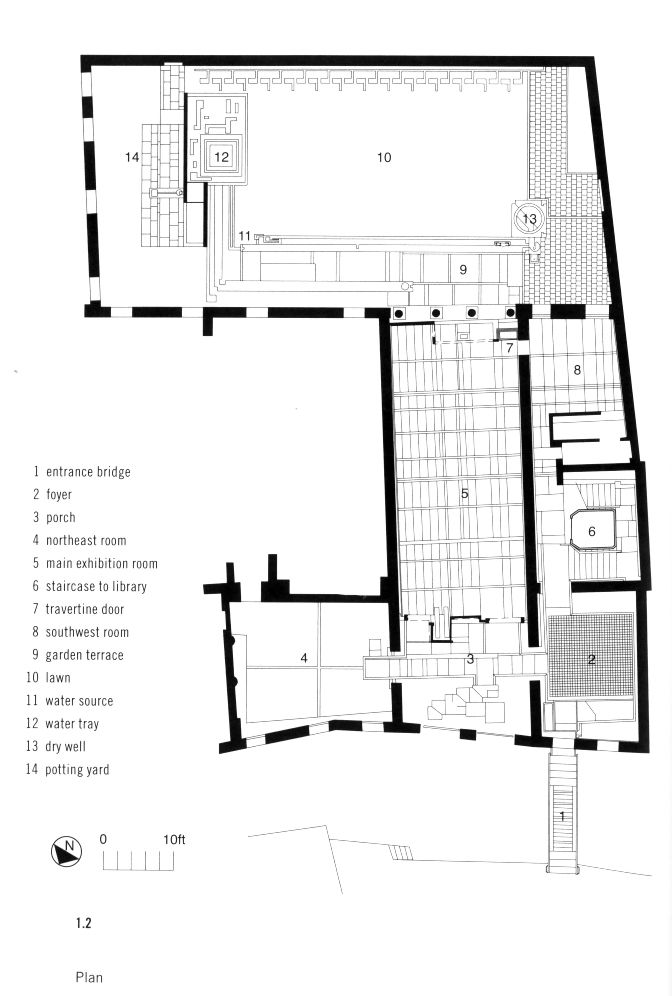 17 Best Images About Carlo Scarpa Querini Stampalia On