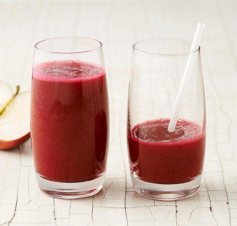 Breakfast Zinger Juice   Vitamix