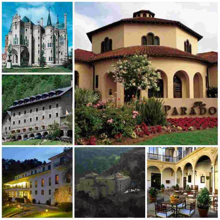Parodores - отели класса люкс, так как парадоры это бывшие в прошлом замки, монастыри и даже дворцы испанских грандов. В этой статье представлен обзор лучших парадоров.