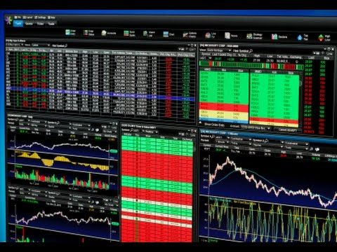 Looking for a forex broker