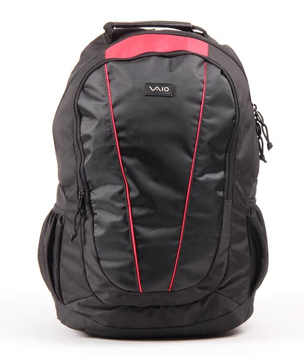 Sony Black Laptop Bag, http://www.snapdeal.com/product/sony-black-laptop-bag/1604648091