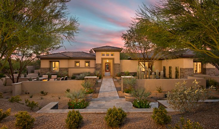 Explore the Cholla Contemporary - a Toll Brothers quick move-in home available at Saguaro Estates. View the price, floor plan, home features & more.