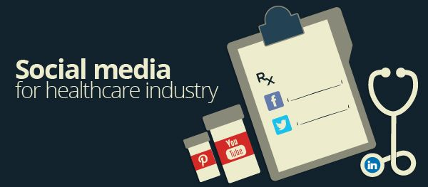 Social #Media #marketing #strategies tips for the #healthcare industry