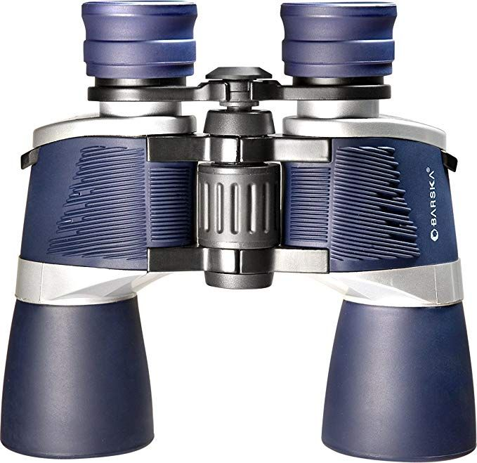 Barska 10x50 X Treme Wide Angle View Binocular Review