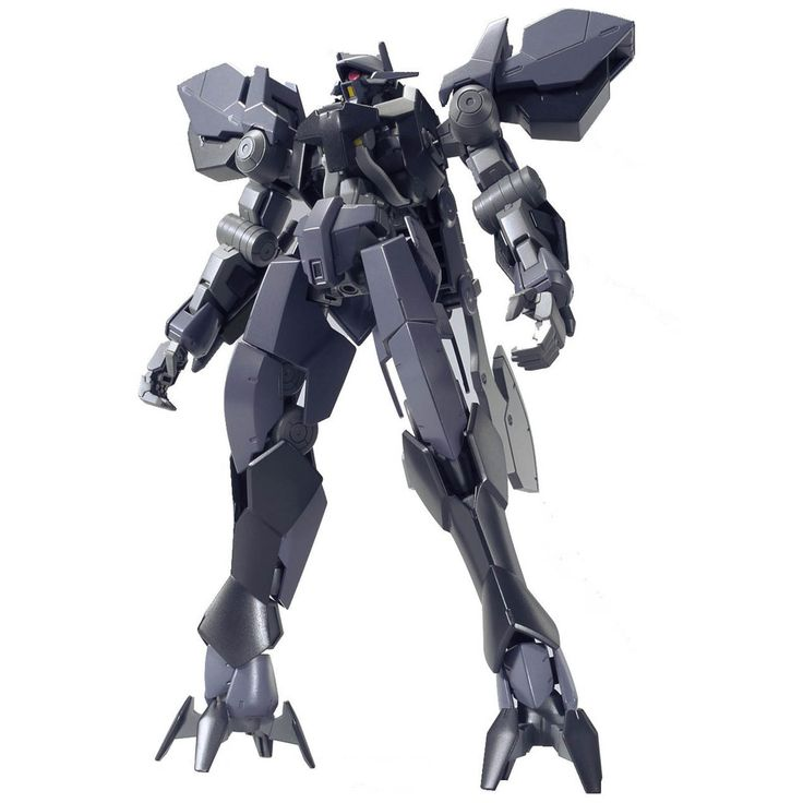 Bandai Gundam Graze EIN Iron Blooded Hobby Model Kit Figure - Radar Toys  - 1