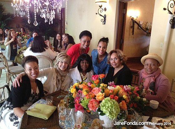 Kerry Washington Celebrates Baby Shower at Shonda Rhimes' Home | E ...