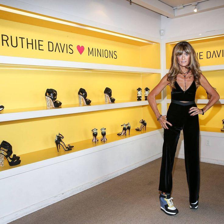 Ruthie Davis