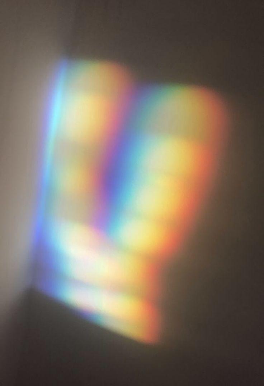 pinterest: @lxlprxncess | Rainbow aesthetic, Rainbow ...
