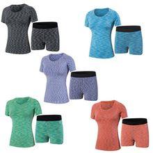 Wholesale Yarn Dyed Custom Made Womens Fitness activewear, Supplex Women Gym Clothing