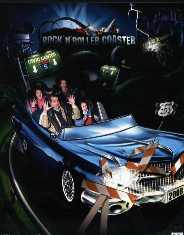 18 Best Rocking Roller Coaster Images On Pinterest