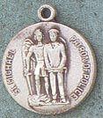 St. Michael Police Medal