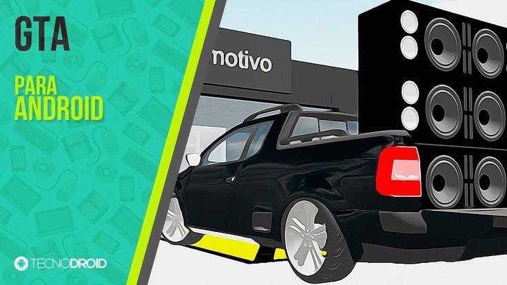 awesome GTA online para Android (tunagem de carros) - Corrida Livre