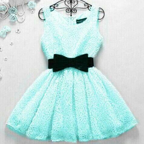 Un bel vestito elegante ma semplice