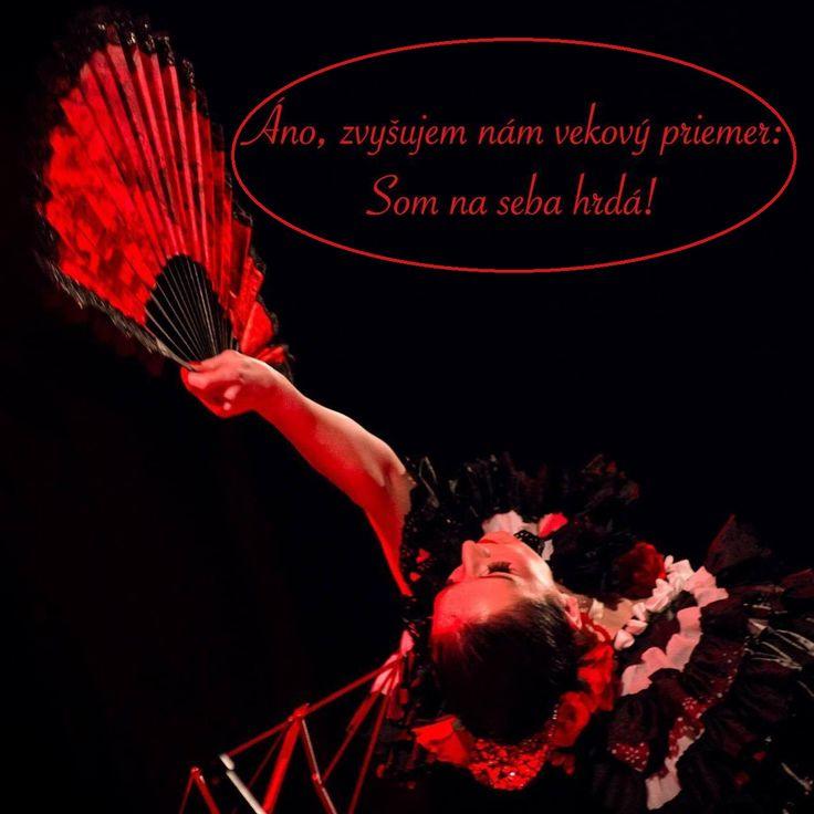 Ak by ešte niekto pochyboval, tak burlesque je naozaj pre všetkých dospelých!