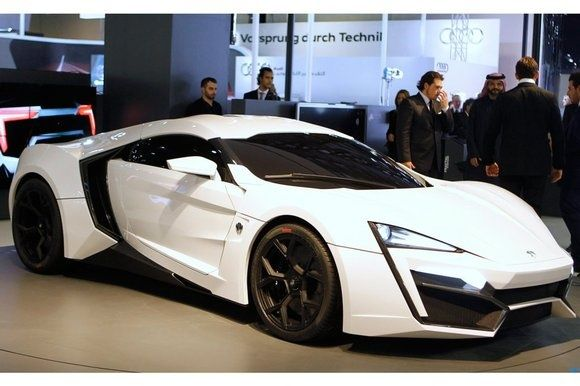 Lykan Hypersport,jpg - Lykan HyperSport - Wikipedia, the free encyclopedia
