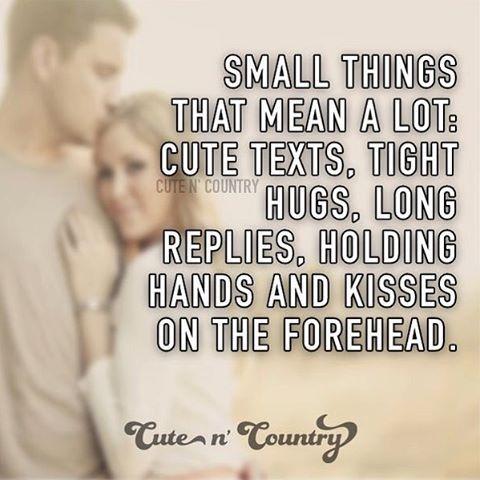 Cute n' Country