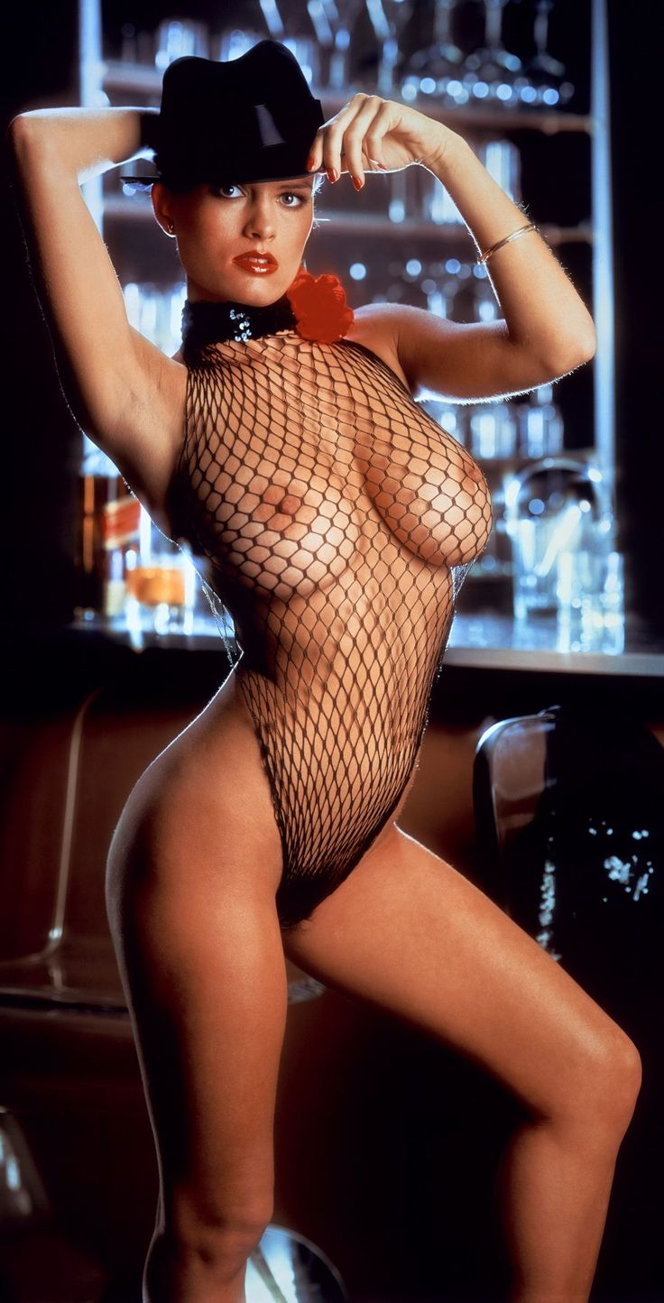 fishnet miss heidi fox