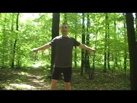 Rozcvička - Cvičení pro mámu i pro tebe! - CVIČENÍ DOMA