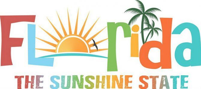 Florida The Sunshine State | Relaxing vacation spots, Visit orlando,  Relaxing vacations