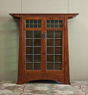 Display/Bookcase/China Cabinet