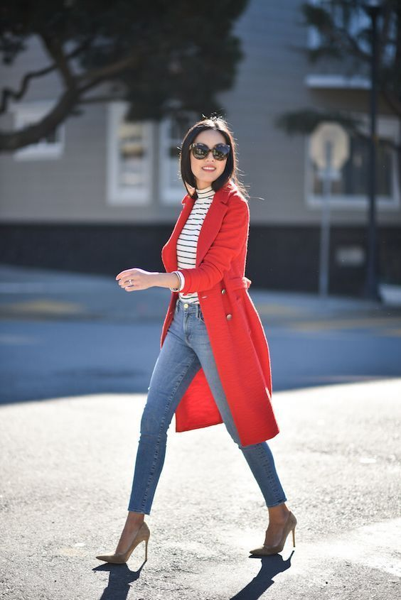 30 Cute Fall Outfit Ideas You Need to Try ASAP – Women Fall Outfits