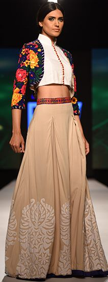 Suhair Khan gives you a pre-summer fashion update from India's neighbour