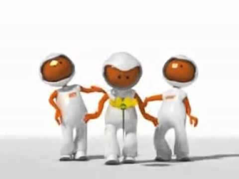 Feliz Cumpleaños - Videos Animados para Saludar - YouTube