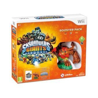 Skylanders Giants: Expansion Pack Wii_0