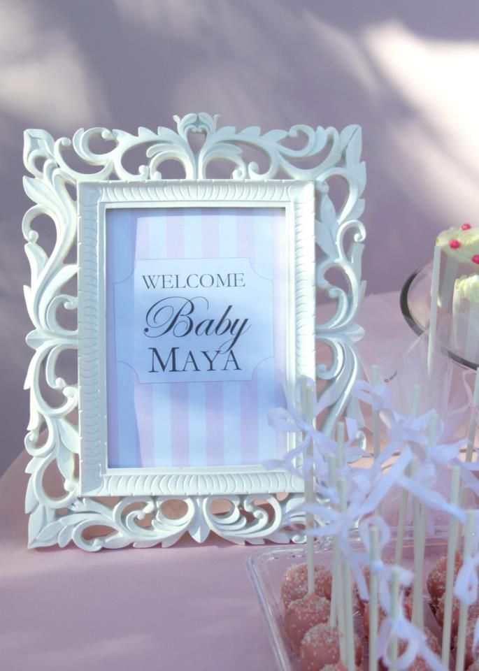 baby shower ideas pinterest white picture frames white picture