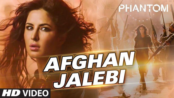 Afghan Jalebi (Ya Baba) VIDEO Song   Phantom   Saif Ali Khan, Katrina Ka...