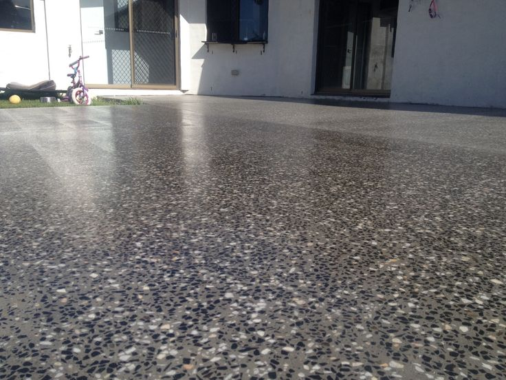 Find This Pin And More On Residential Polished Concrete Flooring By  GrindandSeal.