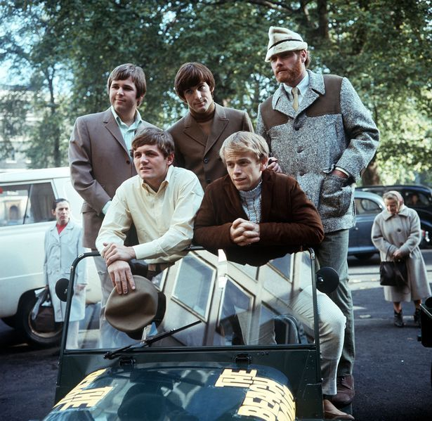 Brian Wilson: Pet Sounds isn't my best record - but can you guess what is?