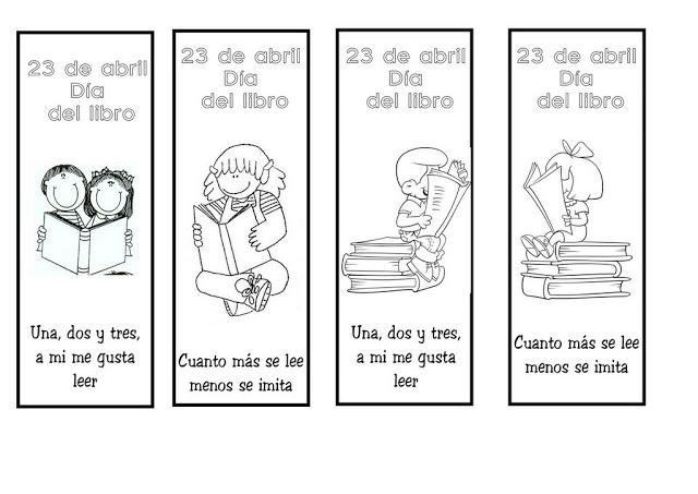 DÍA DEL LIBRO - Isabel Fernández - Álbumes web de Picasa