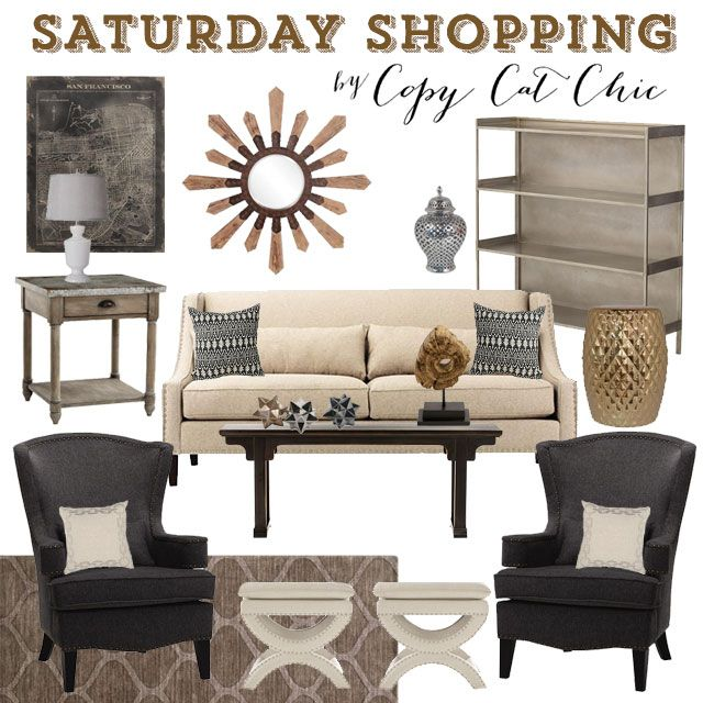 195 Best Copy Cat Chic Room Designs Images On Pinterest Copy Cat Chic Dining Room And