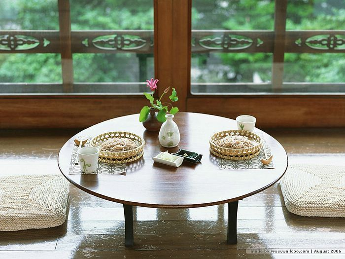 Japanese Dinner Table 34 best floor tables images on pinterest | japanese style, low